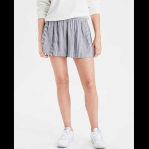 American Eagle Outfitters high waisted soft shorts